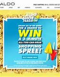 Aldo Shoes coupon deal: Presenting the ALDO Shoe Paradise.on Dailybag ...