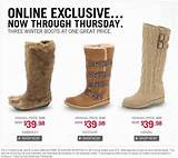 Thread: Aldo Shoes - Winter Boots for $39.98(Online Exclusive)