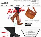 Find coupons and promo codes to use when you checkout at Aldo Shoes