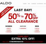 ALDO Shoes | CoolCanucks - Canadian Coupons, Contests, Deals and ...