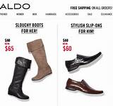 Aldo Canada: Free Shipping On All Orders! | Extreme Couponing Canada
