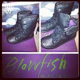 Blowfish shoes. From Bakers shoe store. | Beauty And Fashion