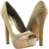10 Hot pair of heels from Bakers shoe store