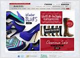 Bakers Store Coupon Codes, Discounts, Promo Codes for bakersshoes.com ...