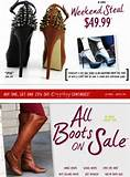 Bakers Shoes Coupon Code 2012