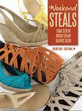 Bakers Shoes Coupon Code! | $10 off $75 purchase! -