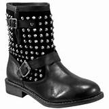 INTENT - New Boots - Bakers Footwear