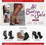 Bakers Shoes - Fashion Shoes for Women - Sandals, Boots, Dress Shoes ...