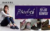 Shoe City Shoe Store on Off Blowfish Starts Now At Bakers Shoes 08 08 ...