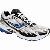 ... Footwear / Neutral / Saucony Mens ProGrid Ride 2 Neutral Running Shoes