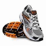 50% Off Saucony Cohesion 3 - Boys Running Shoes - Yellow/Silver/Black ...