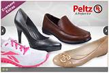... 30 worth of Asics, Reebok, Clarks and more footwear from Peltz Shoes