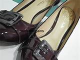 My loss is your gain!: Clarks Deep Freeze Shoes - Wine