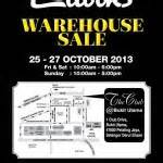 Vern's Shoes Malaysia Storewide Sale 2012 Clarks Malaysia Footwear ...