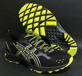 Asics Running Shoes | Flickr - Photo Sharing!