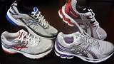 Footpro now has Brooks and Asics running shoes in-store. Come in for ...
