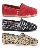Lenny Kravitz toms shoes co TOMS Shoe Collection Designed by Lenny ...