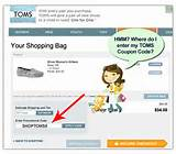 Toms TOMS Coupon Codes