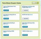 Toms Shoes Coupons - 2012 Coupon Codes | Flickr - Photo Sharing!