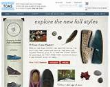 Toms Shoes Coupon Code on Off Any Order Toms Shoes Coupon Code ...