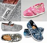 Tiny Toms for Kids Provide Shoes to Children in Need | Ziggity Zoom