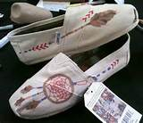 Zumiez Shoes Toms