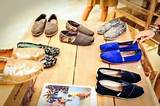 TOMS now in Lane Crawford - shoes for good! - Sassy Hong Kong