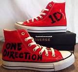 One Direction: The Coolest 1D Merchandise on the Web | Cambio
