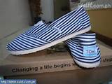 100% Authentic Toms Shoes - Brand New For Sale Philippines - 3184650