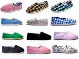 TOMS, Paez, Fushu and Espadrille Shoes - in nga ba? - Philippines ...