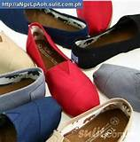 Toms Shoes For Women Philippines