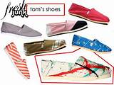 TOMS shoes - the Fashion Spot