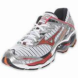 On Sale: Mizuno Men's Wave Creation 10 Running Shoe | Sneakers And ...
