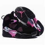 ... Bugs Bunny Women Shoes Black/Pink For Sale: exclusive jordan shoes