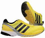 FASHION AND LIFE STYLE: Adidas Running Shoes