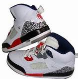 jordan kids shoes new 0002 [9471] - $55.00 : Jordans Nice Nice Kicks ...